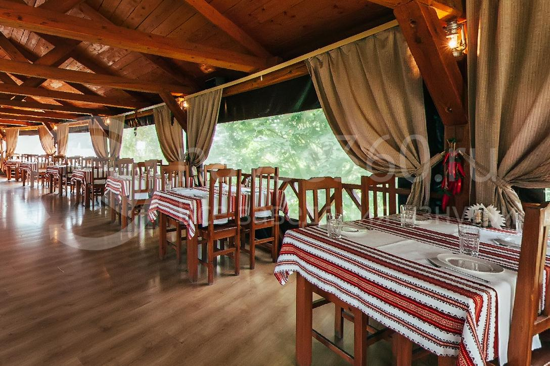 ресторан казачий хуторок краснодар открытая терраса