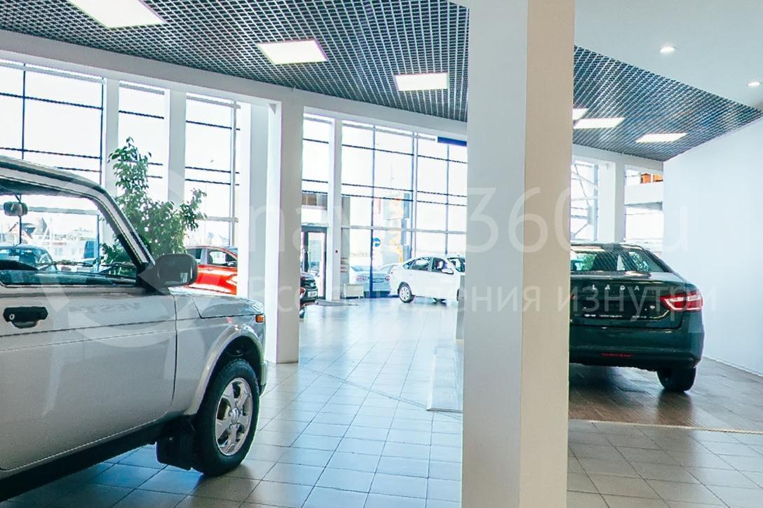 Первый лада центр автосалон краснодар 04