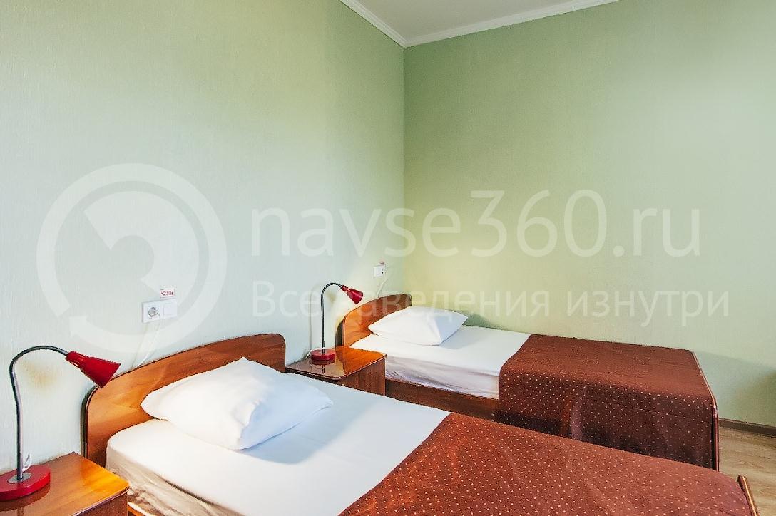 отель псекупс краснодар горячий ключ 13