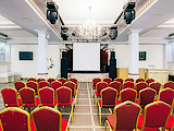 White Hall, банкетный зал
