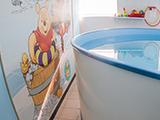 Крепыш, детский оздоровительный центр
