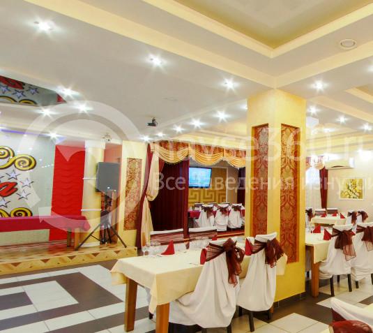 Аура ресторан Казани