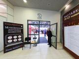 Выставка HoReCa - Индустрия гостеприимства. 15-17 ноября 2016