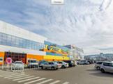 Юбилейный, торгово-развлекательный центр