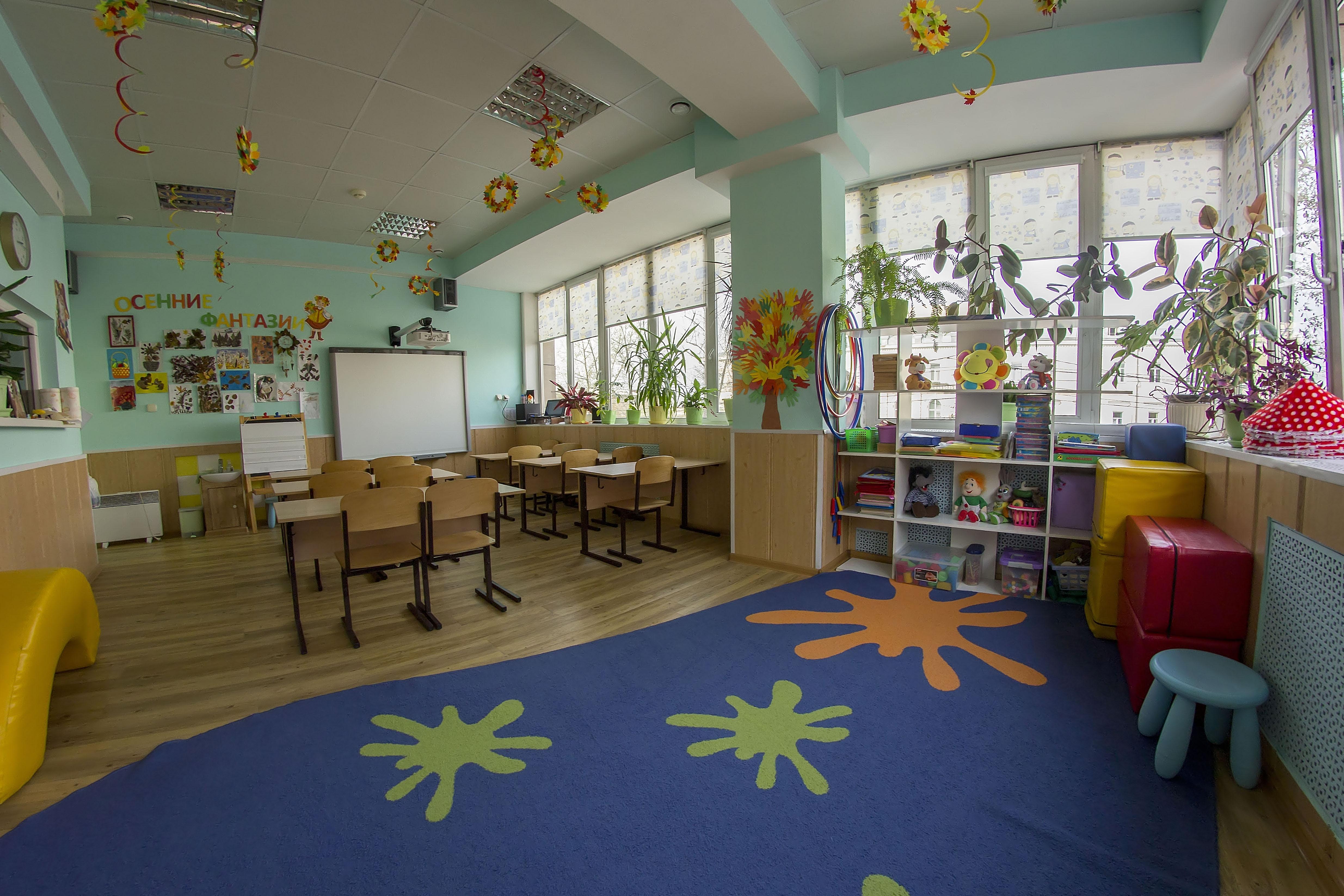 Центр материнства и детства на советской Иркутск