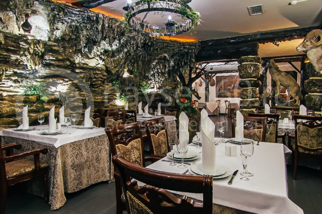 Ресторан Королевская Охота 09