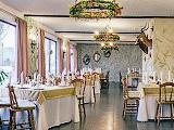 Королевская Охота, ресторан