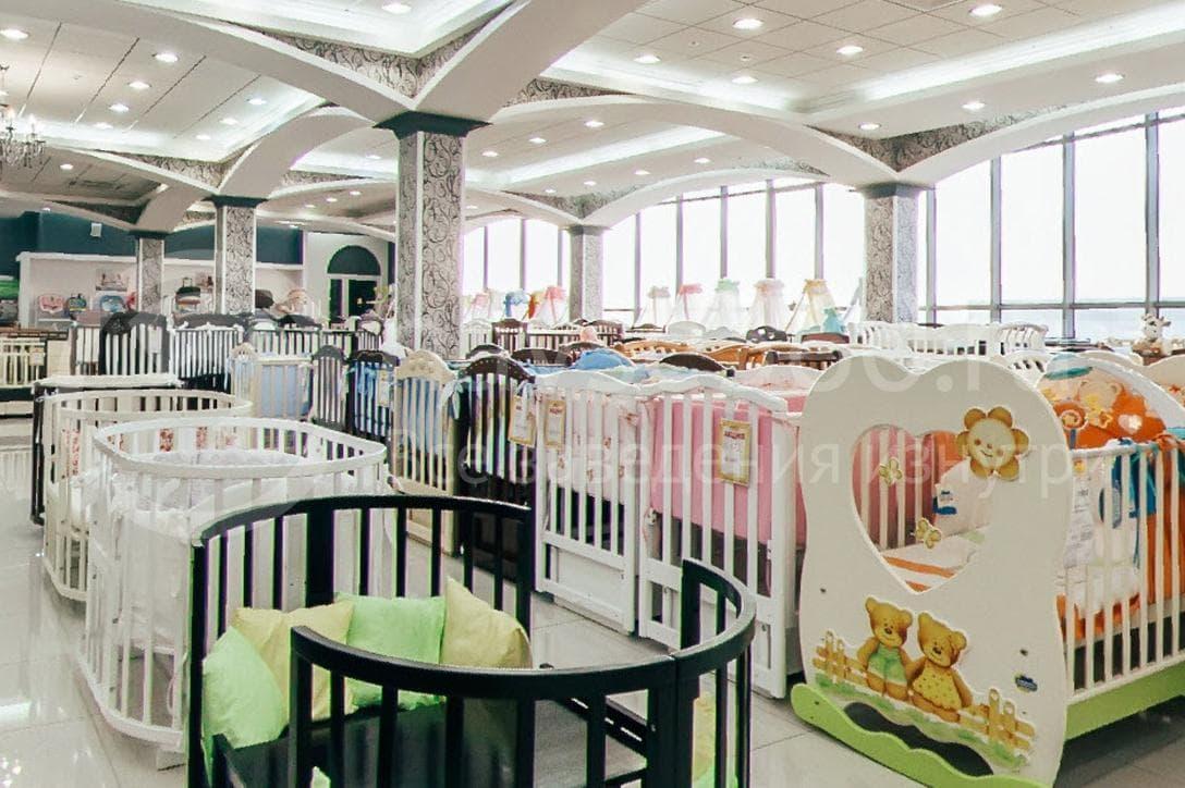 магазин детских товаров малыш краснодар 13