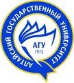 Алтайский государственный университет, АГУ