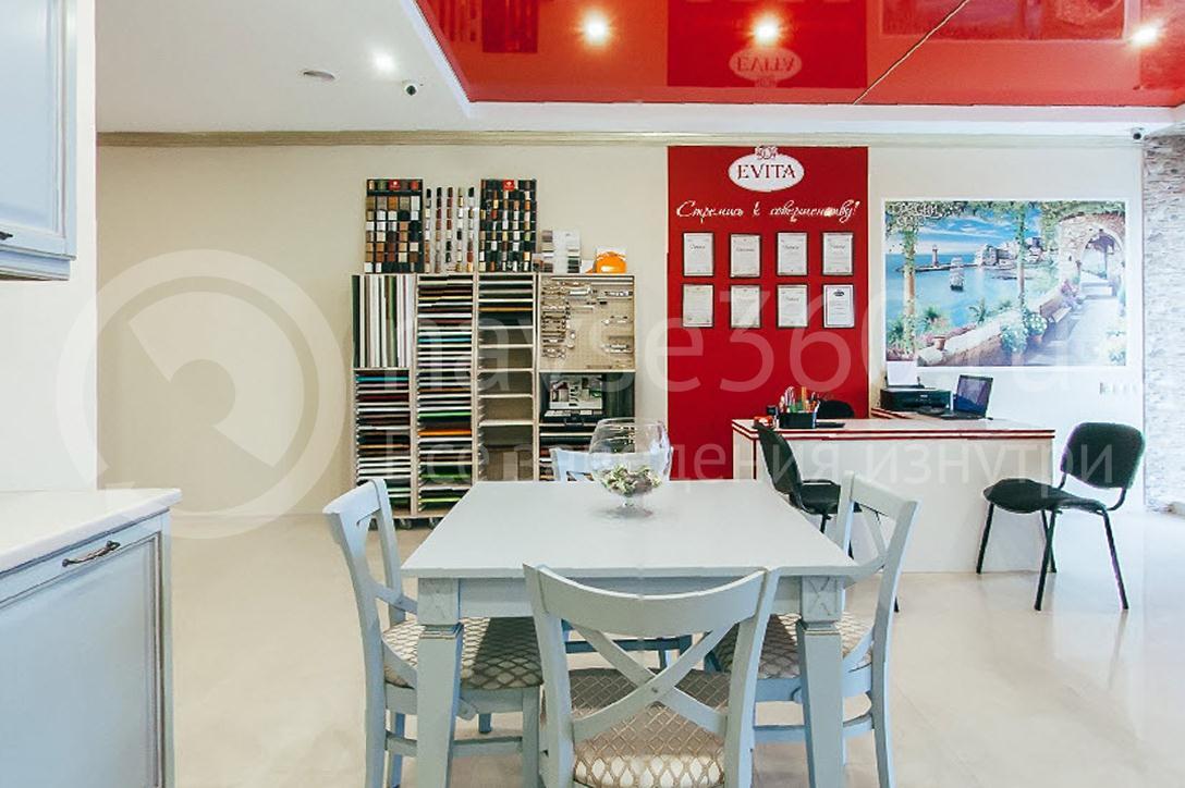 мебель для кухни геленджик эвита 03