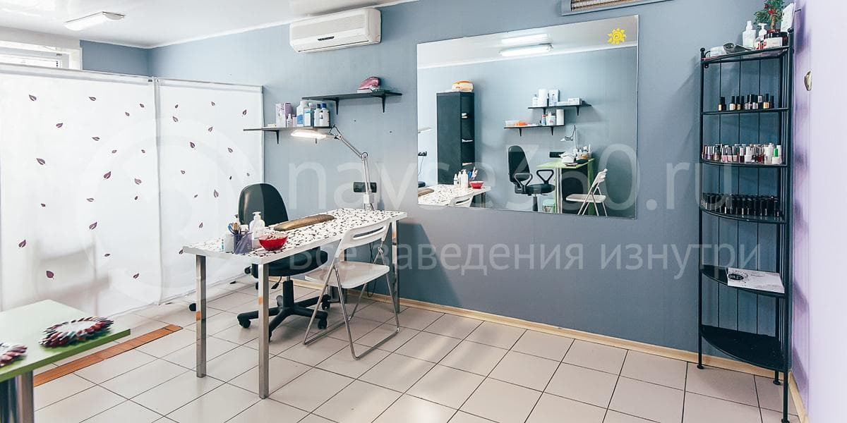 Салон красоты Master Style 08