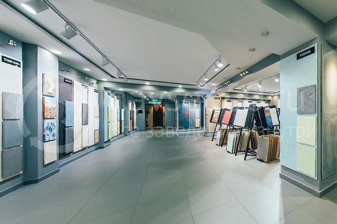 Мегаполис, салон отделочных материалов, Краснодар 10