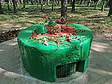 ДОТ, мемориал на улице Советской