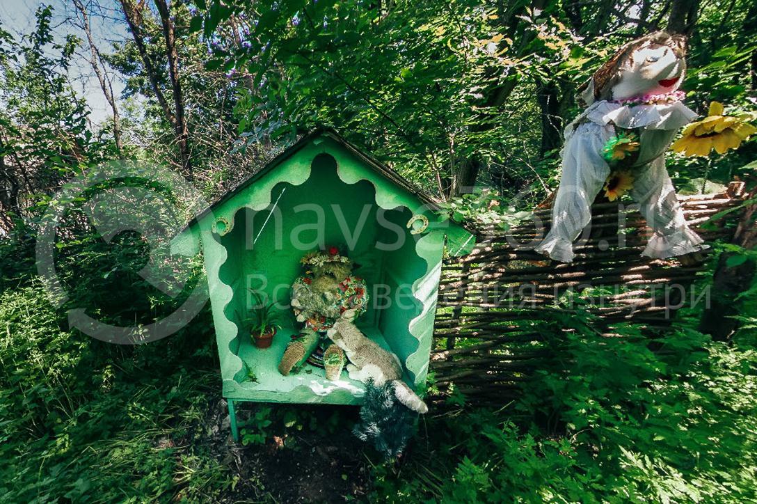 этнографический парк добродея анапа 04
