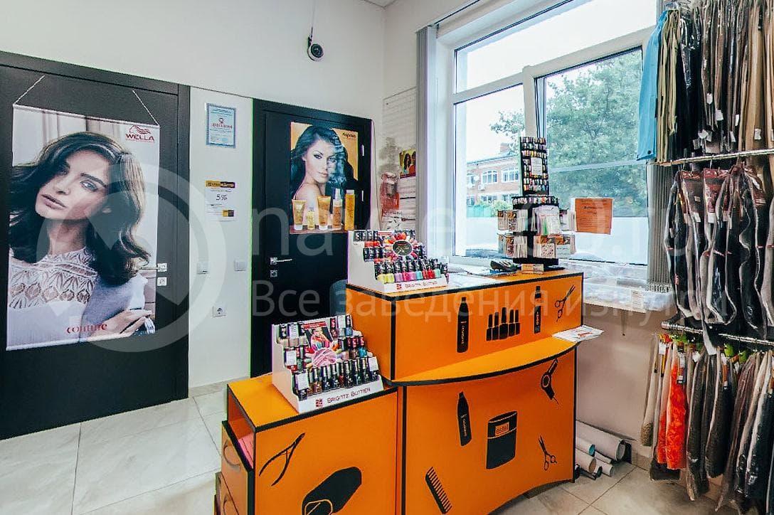 парикмастер, профессиональный магазин для парикмахеров 04