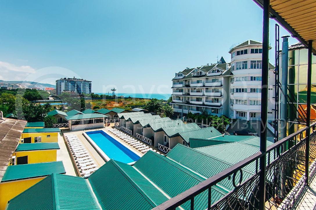 отель Sea Near Анапа 01