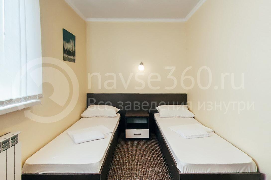 отель Sea Near Анапа 05