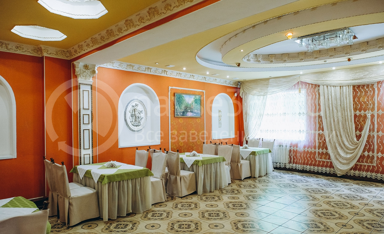 Шустофф, кафе: отзывы, фото и цены на сайте tomsk.navse360.ru