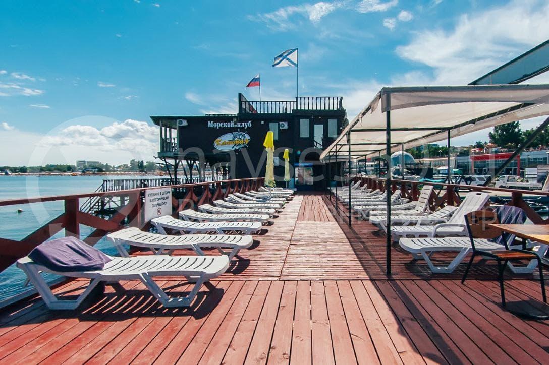 мини отель морской клуб анапа 15