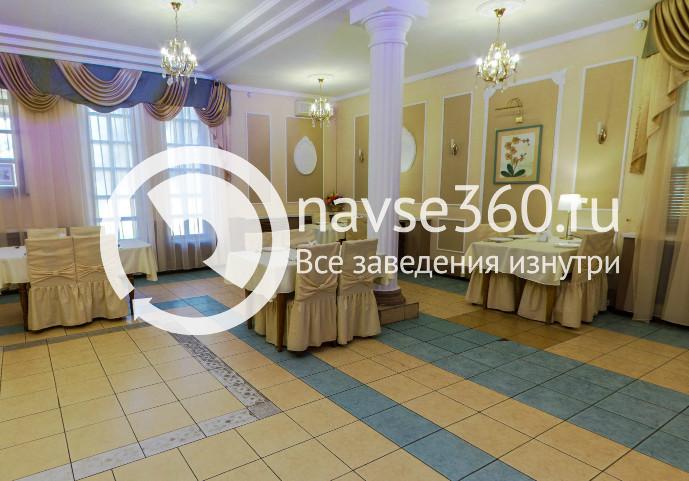 Банкетный зал Весна Казань