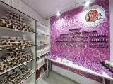 Креалайн, магазин для профессиональных парикмахеров