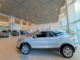 Автосалон Ниссан компании Ключ Авто Краснодар возле аэропорта: часы работы, фото и виртуальный тур на сайте krasnodar.navse360.ru