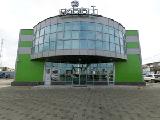 Хабиби, магазин кальянов