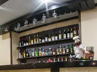 Мюнхен, бар-ресторан