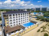 Ла Мелия, отель
