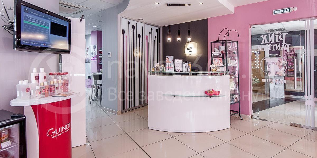 Pink Panther, салон красоты Бабушкина, 04