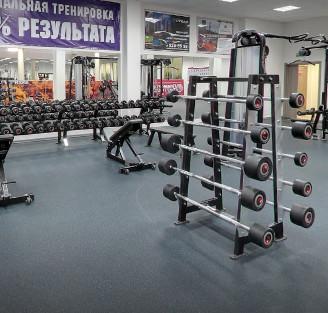 Планета фитнес Мусина, сеть фитнес-центров
