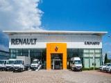 Renault Ключ Авто, автосалон
