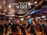 Ресторан Мариус, Новороссийск. Адрес, телефон, фото, часы работы, меню, виртуальный тур, отзывы на сайте: novorossiysk.navse360.ru