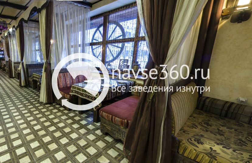 Ресторан для свадьбы Казань