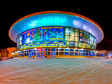 Новосибирский государственный цирк