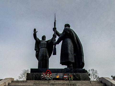 Лагерный сад: виртуальный тур на сайте tomsk.navse360.ru