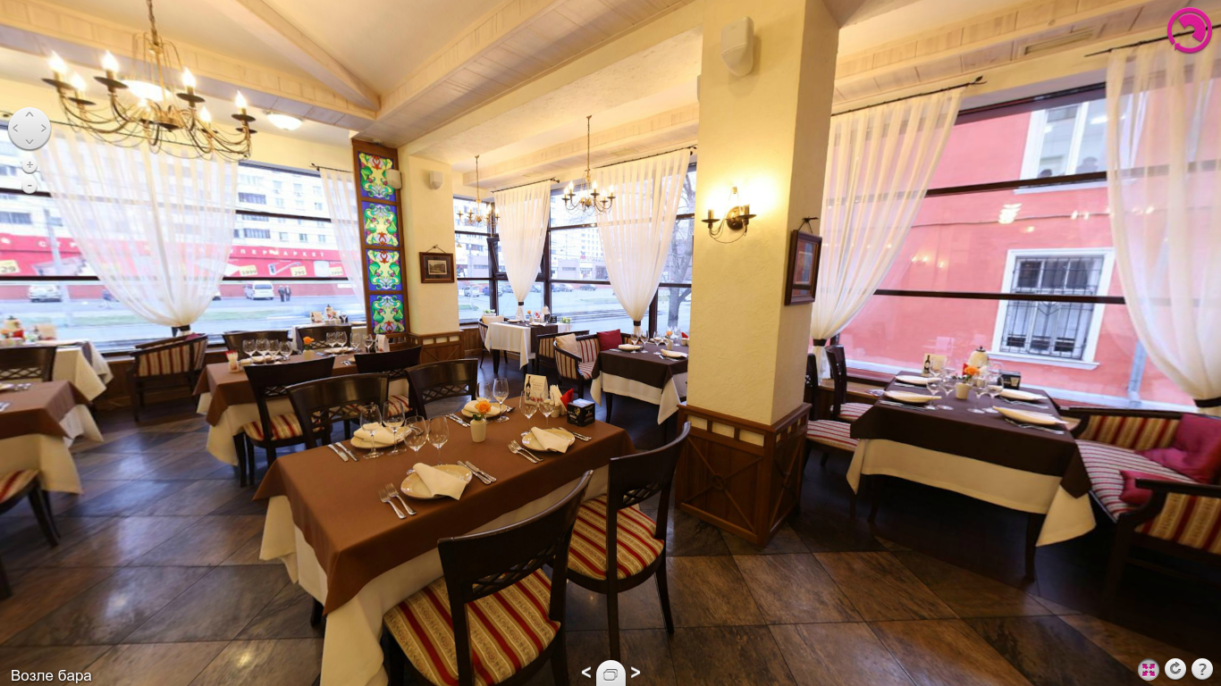 Ресторан Жирная Утка Барнаул