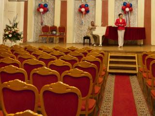 Вологодская государственная филармония имени В.А.Гаврилина