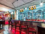 Частная пивоварня Спиридонова, ресторан