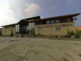 Гостиный двор, комплекс гостиничных и сервисных услуг