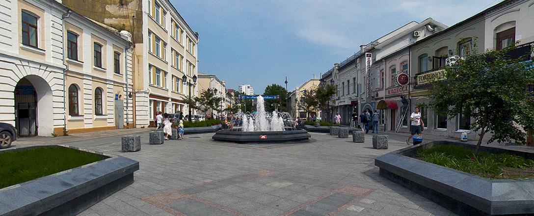«Арбат» (улица Адмирала Фокина)