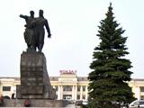 Екатеринбург-Пассажирский, железнодорожный вокзал