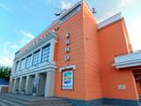 Здание кинотеатра «Родина», памятник архитектуры
