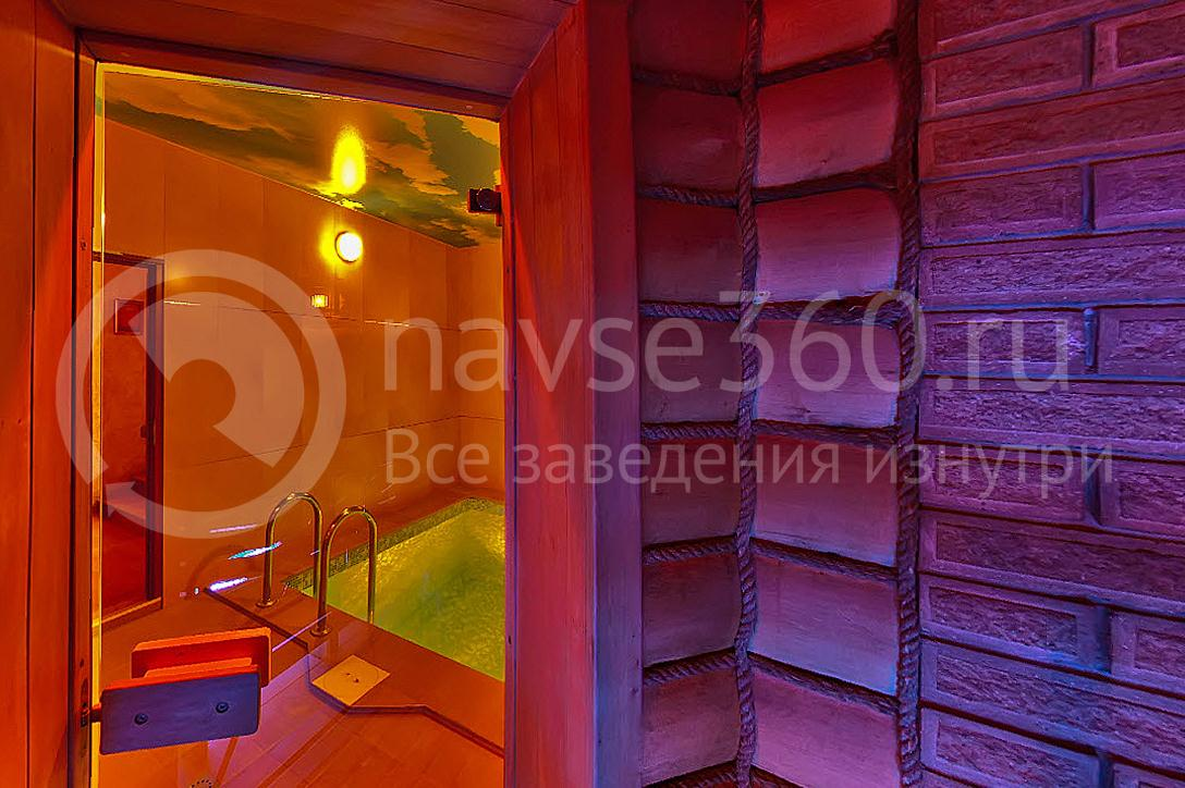 Баня на дровах Краснодар Казачий побыть 10