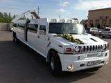 Лимузина Hummer H2, прокат