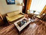 Бригантина, гостиничный комплекс