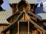 Церковь Макария преподобного Алтайского