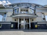 Шереметев, парк отель
