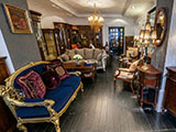 Матисс, мебельный салон