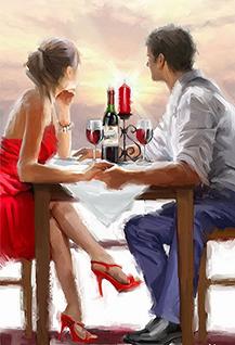 Вечеринка знакомств